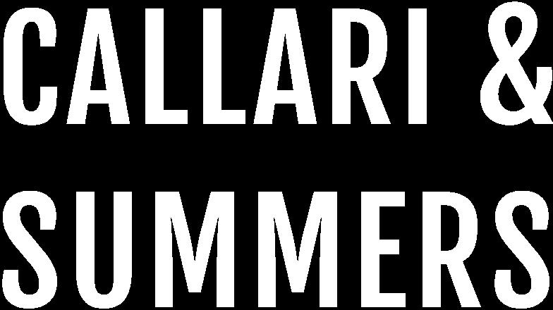 CALLARI & SUMMERS